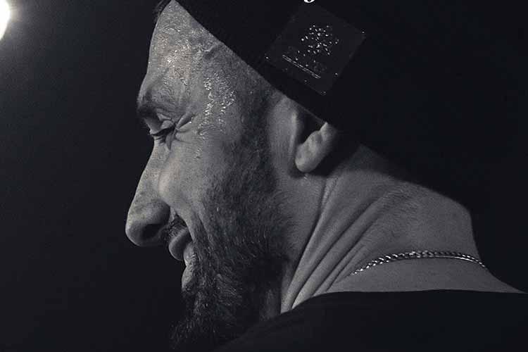 "TOTE KING presentando ""LEBRON"" con SHOTTA & DJ NEXXA - Jimmy Jazz Gasteiz"
