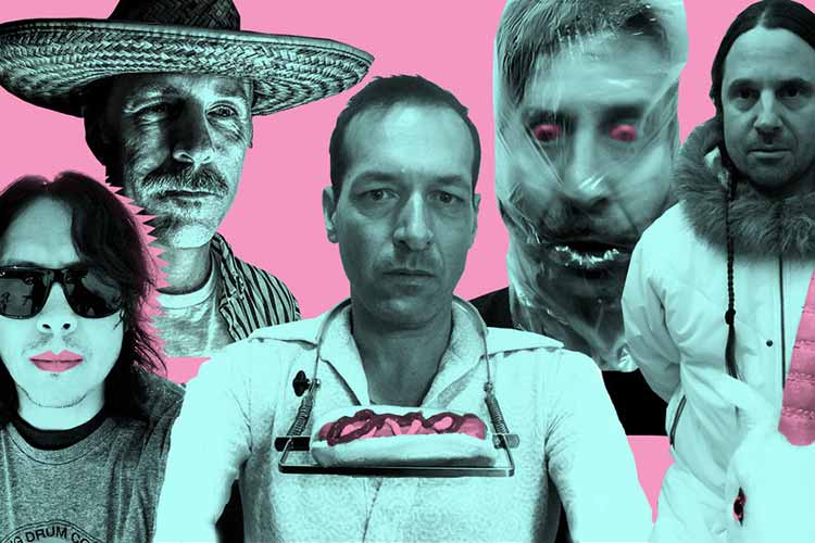 HOT SNAKES - Jimmy Jazz Gasteiz