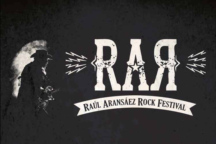 RAUL ARANSAEZ FESTIVAL - RAR 2018 - Jimmy Jazz Gasteiz
