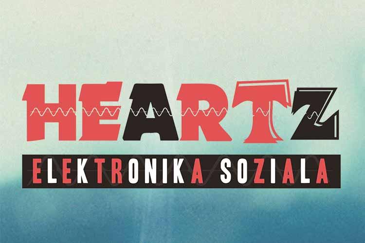BIHOTZA + BORJA MMAMARRACHO ( The Two Mamarrachos / Nein Records ) #HEARTz # JjUPstairs