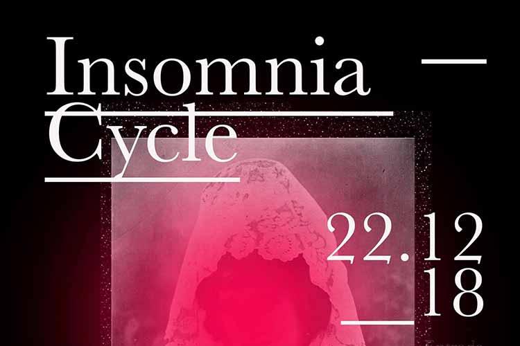 INSOMNIA CYCLE - SAMUEL KERRIDGE + IRAZU + KASTIL + YNGRYD - Jimmy Jazz Gasteiz