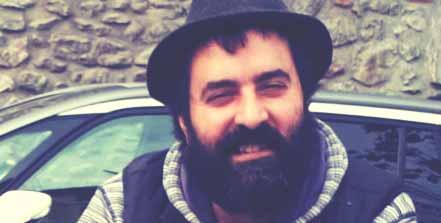 Mara (Igor Arzuaga) - Jimmy Jazz Gasteiz