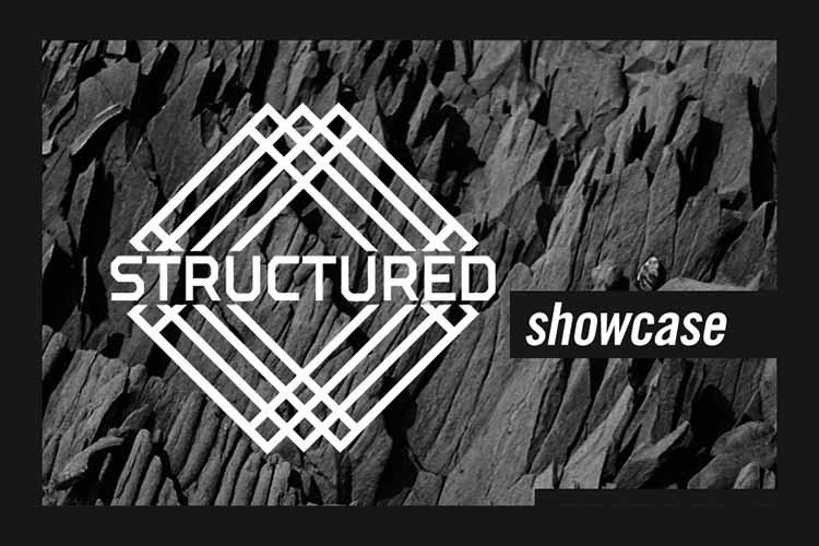 STRUCTURED Showcase - IRRATIONAL LANGUAGE + ECHØ + MARIO PICOSSOT - Jimmy Jazz Gasteiz