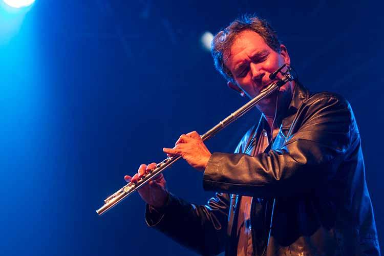 Gwendal - Jimmy Jazz Gasteiz