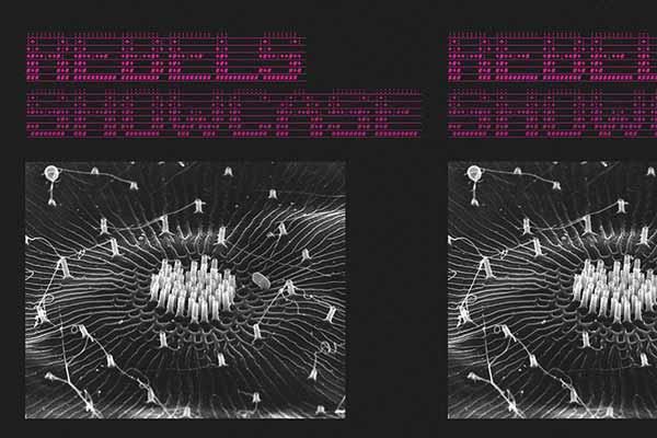 REBELS Show-case JUDAS – IZAR 5 – EDITER #JjUPstairs