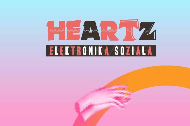 Bihotza + Artik - HEARTz #JjUPstairs