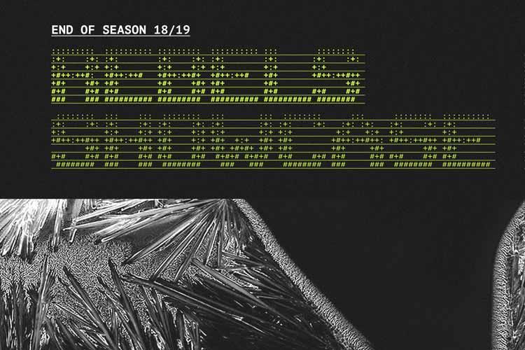 REBELS Show-case - ADVERSARIO Live! + BRUHMA + BORSEK b2b IZAR 5 + EDITER #JjUPstairs