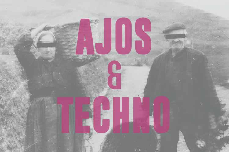 Chema Nox + Euskalraver + Nekrend + Eneko T. + Borjius #ajos&techno - Jimmy Jazz