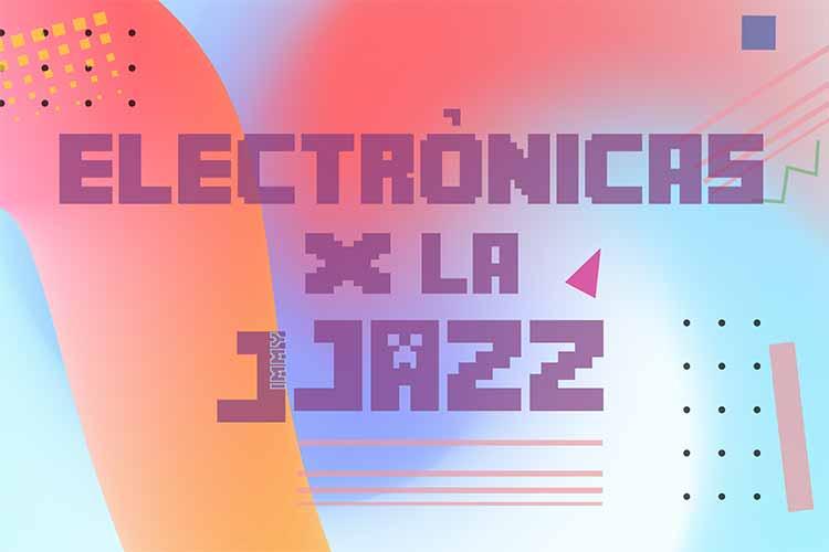 Electrónicas x la jJazz - Mrs Blonde + Gela + Bihotza # JjUPstairs