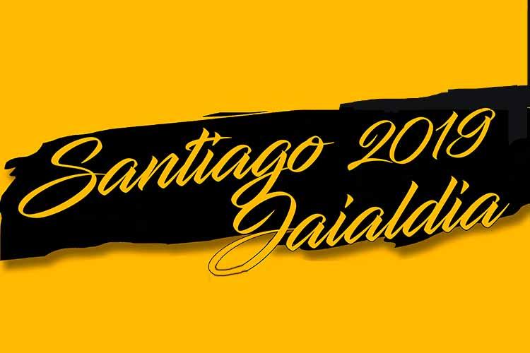DJ LORO + ALL EXHITED + ZURETZAKO MEZUA + LEO EL CHARRÚA #santiago - Jimmy Jazz