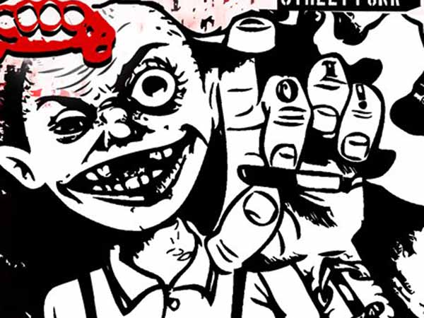 Oi! The Arrase + Kaos Urbano + State Alerta - Jimmy Jazz Gasteiz