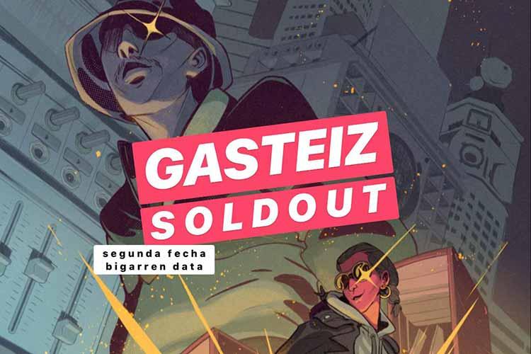 ISEO & DODOSOUND with The Mousehunters - Jimmy Jazz Gasteiz