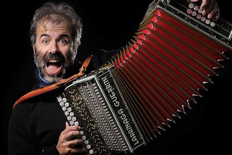 Joseba Tapia - Jimmy Jazz Gasteiz