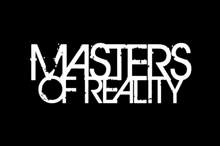 Masters Of Reality - Jimmy Jazz Gasteiz