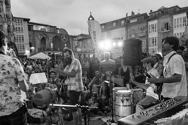 ALDAKAN fest - Jimmy Jazz Gasteiz
