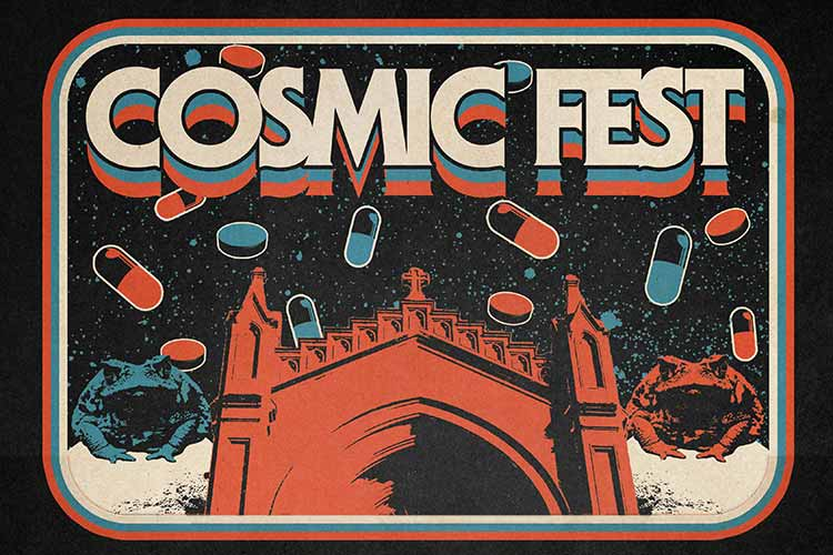 Cosmic Fest 2020 - Jimmy Jazz Gasteiz