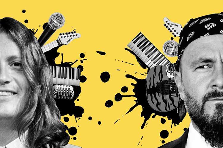 Castella & Grison - Jimmy Jazz Gasteiz