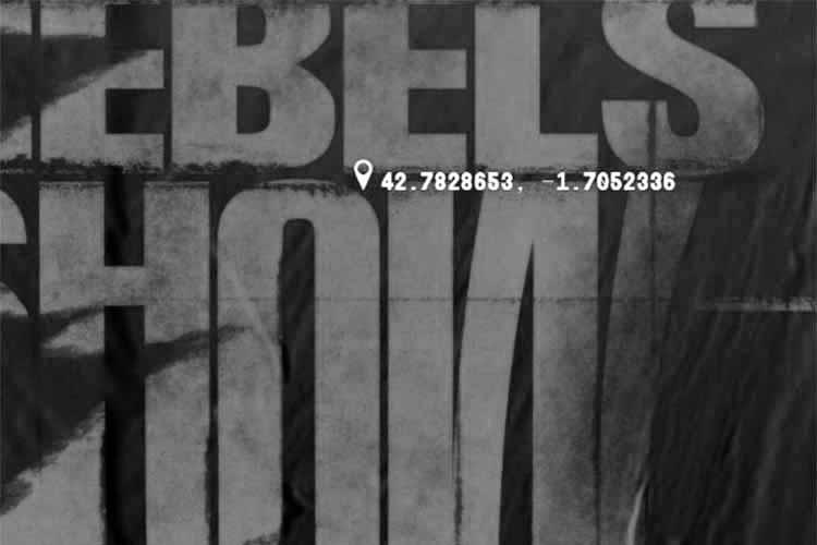 REBELS Show-case - HD Substance – BORSEK – EDITER – IZAR5  #JjUPstairs