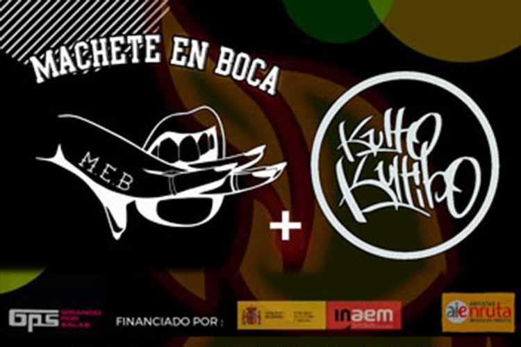 Machete en Boca + Kulto Kultibo - Jimmy Jazz Gasteiz