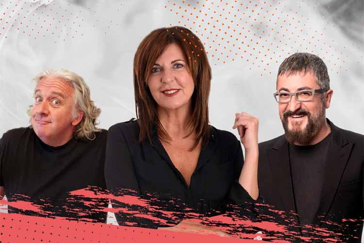 Gorka Aguinagalde + Maribel Salas + Oscar Terol - Jimmy Jazz Gasteiz
