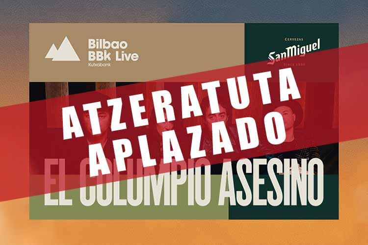 El Columpio Asesino - Jimmy Jazz Gasteiz