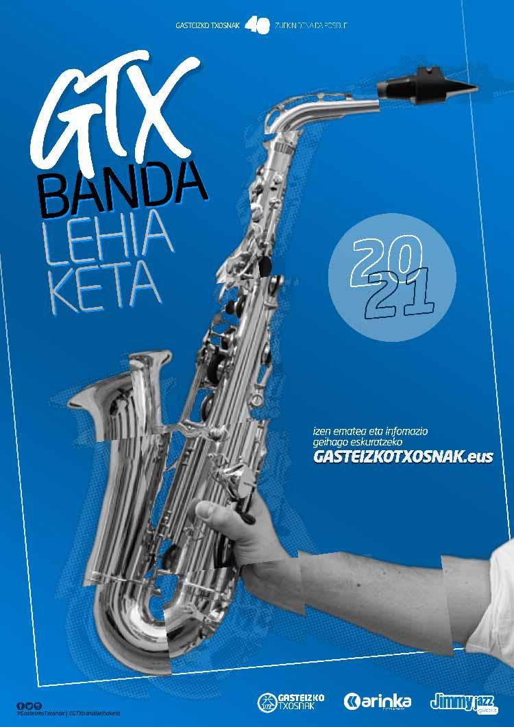 COBRA + Duna - Jimmy Jazz Gasteiz