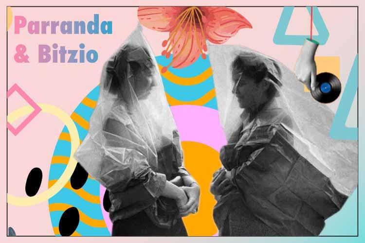 MALANDRO (Parranda & Bitzio) - Jimmy Jazz Gasteiz