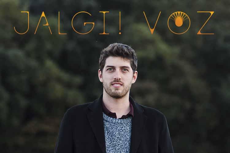 Jalgi! Classic Lounge - Marc Serra - Jimmy Jazz Gasteiz