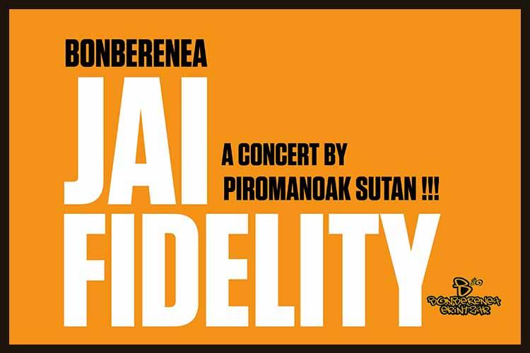 Bonberenea Jai Fidelity: ABEREH – ARIMA – LEPORA – SOFA - Jimmy Jazz Gasteiz
