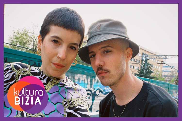 Iseo & Dodosound - Iradier Arena - Kultura Bizia
