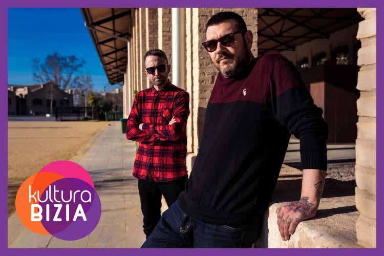 Los Chikos del Maíz - Iradier Arena - Kultura Bizia