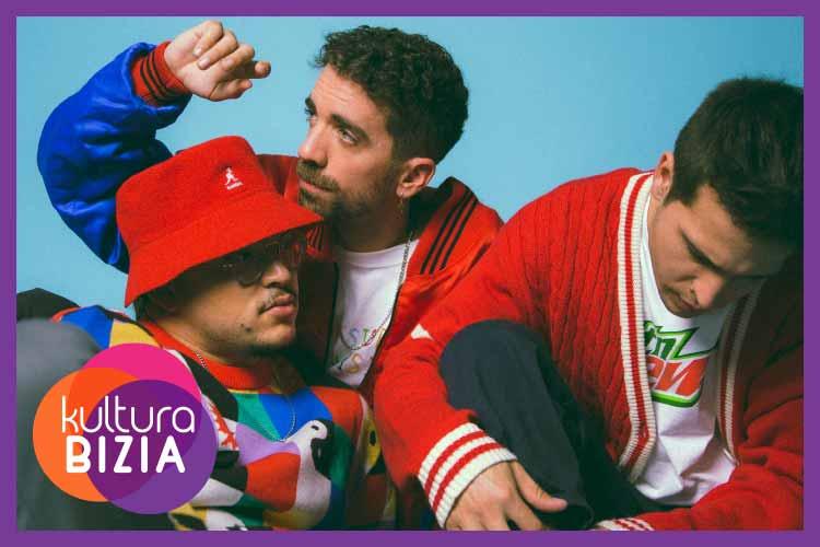 Stay Homas - Iradier Arena - Kultura Bizia