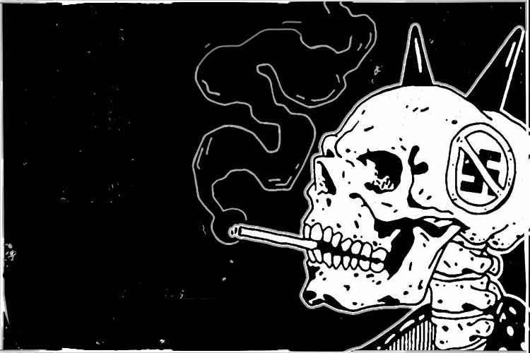 Suzio 13 + Crap - Jimmy Jazz Gasteiz